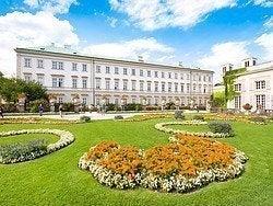 Palacio Mirabell, en Salzburgo