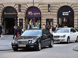 Taxis de Viena