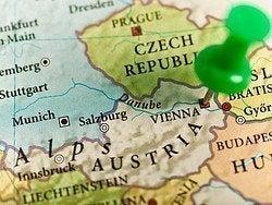 Vienna, la nostra destinazione