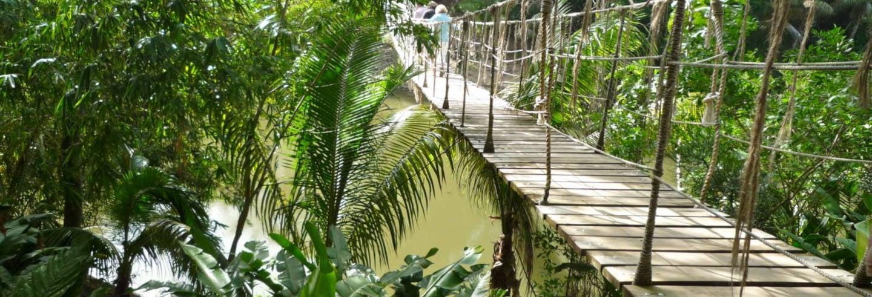 Gumbalimba Park Excursion