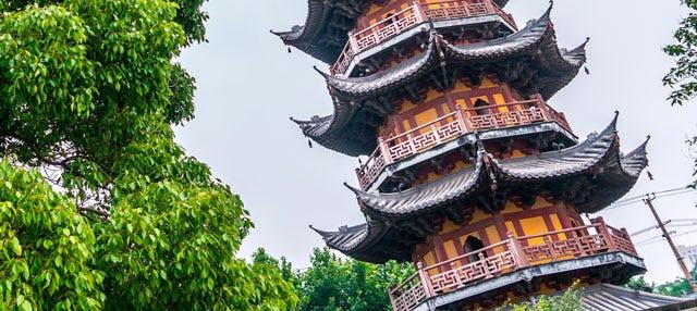 Excursión a Guangzhou
