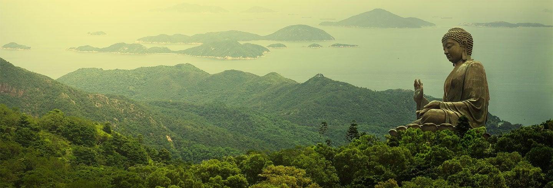 Excursión a la isla de Lantau