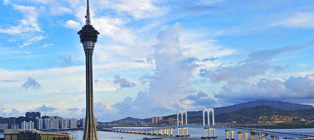 Excursión a Macao