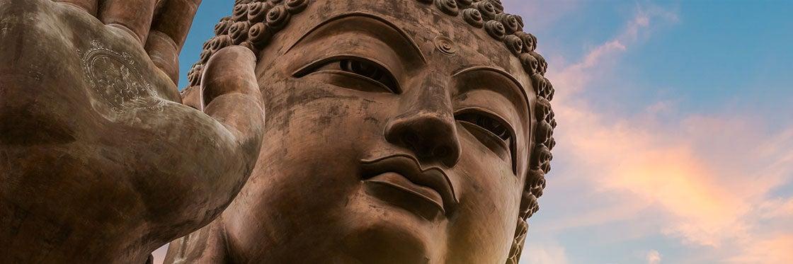 Grande Buda (Tian Tan)