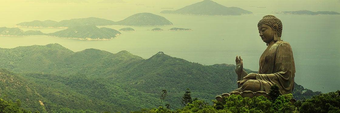 Ilha de Lantau
