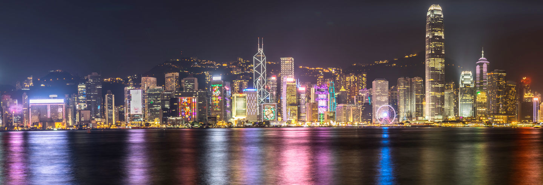 iVenture Card Hong Kong y Macao