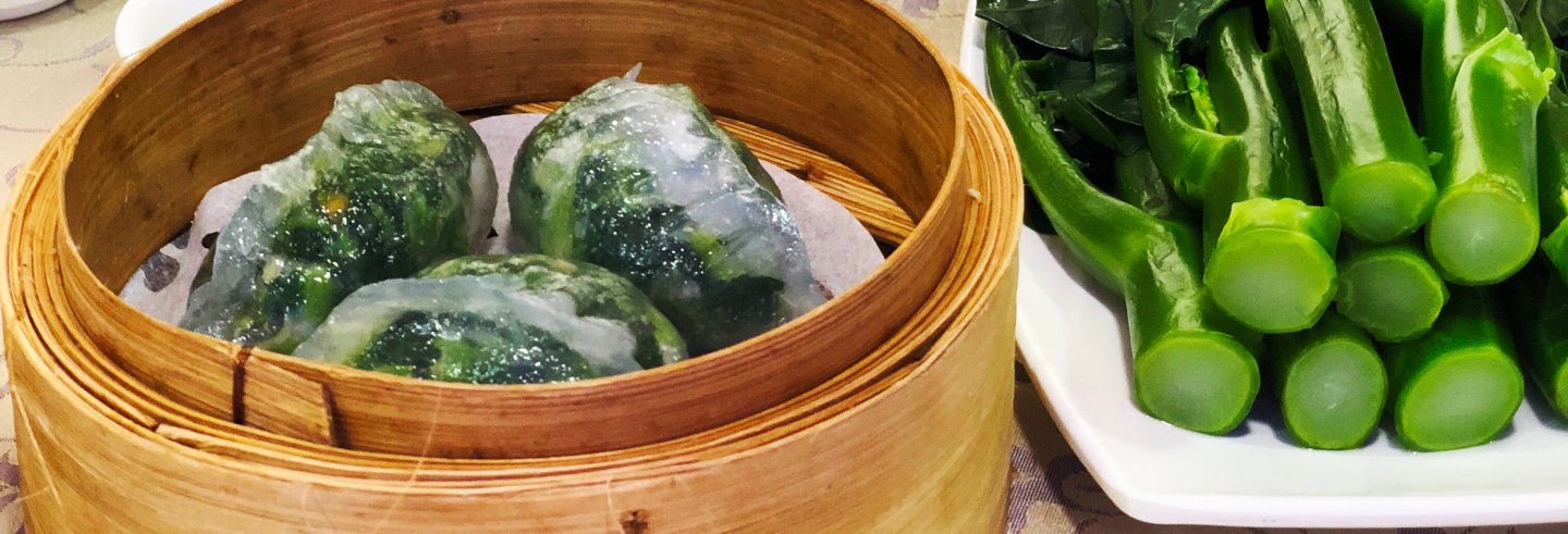 Tour gastronómico vegetariano por Hong Kong