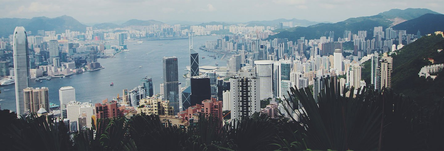 Tour dell'isola di Hong Kong