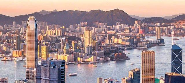 Tour privado por la isla de Hong Kong con guía en español