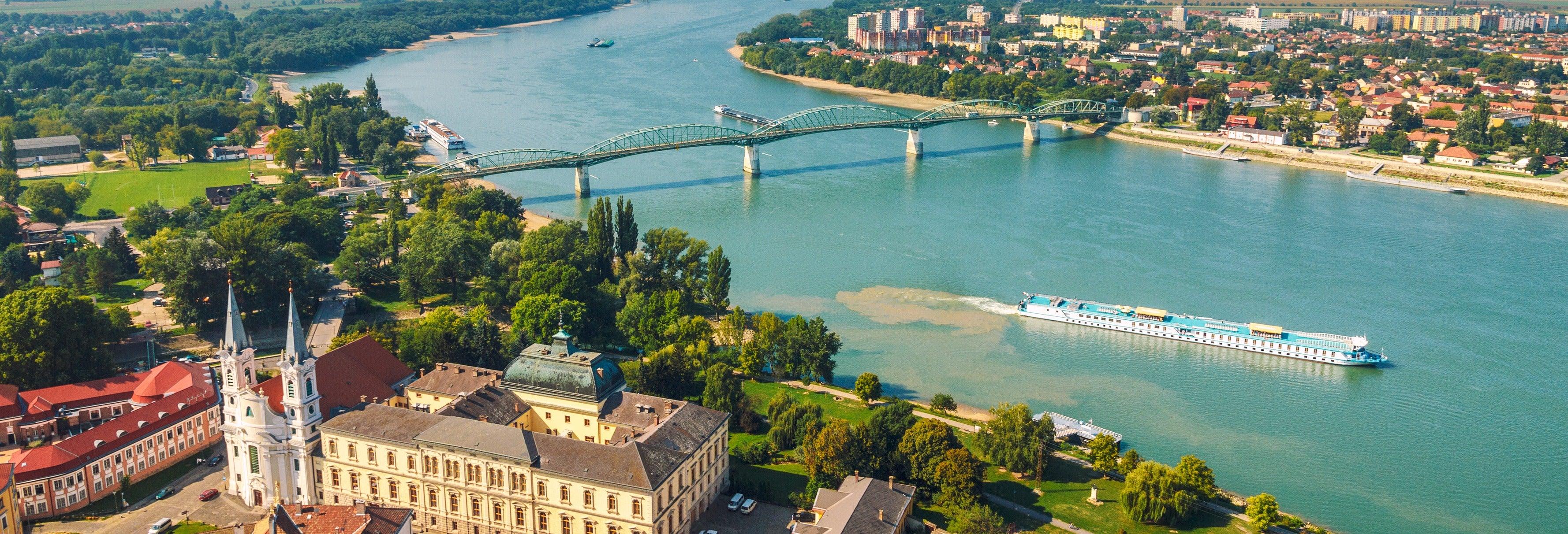 Excursion à Esztergom, Visegrád et Szentendre