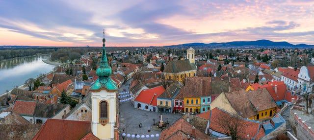 Half-Day Trip to Szentendre
