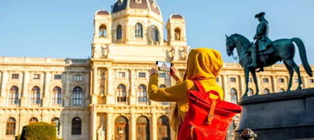 Excursión a Viena