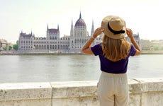 Free tour di Budapest in italiano