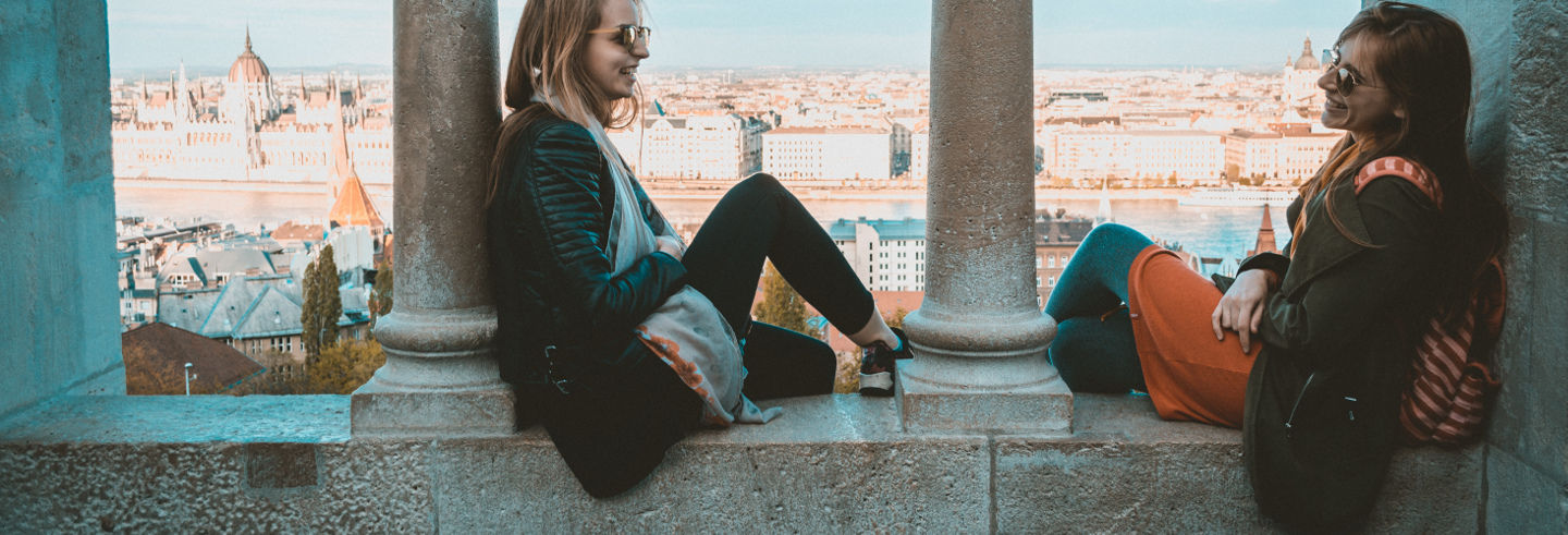 Free tour dans Budapest. C'est gratuit !
