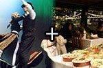 Budapest Folk Show & Dinner Cruise at 10pm