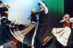 1.5- Hour Hungarian Folk Performance