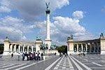 Visita guidata di Budapest