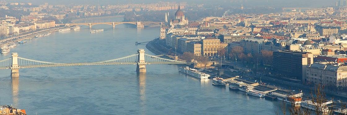 Citadella de Budapeste