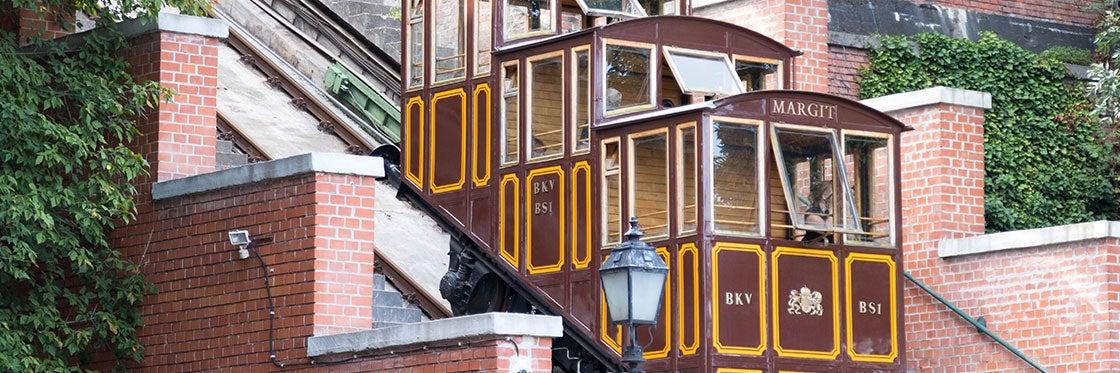 Funicular de Budapeste