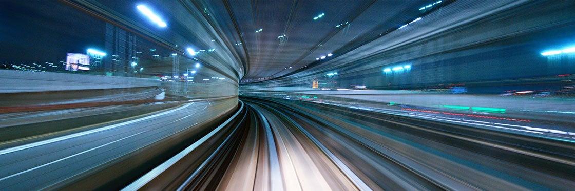 Treno HEV di Budapest