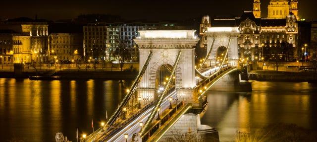 Crucero con cena y música en vivo 19:00h