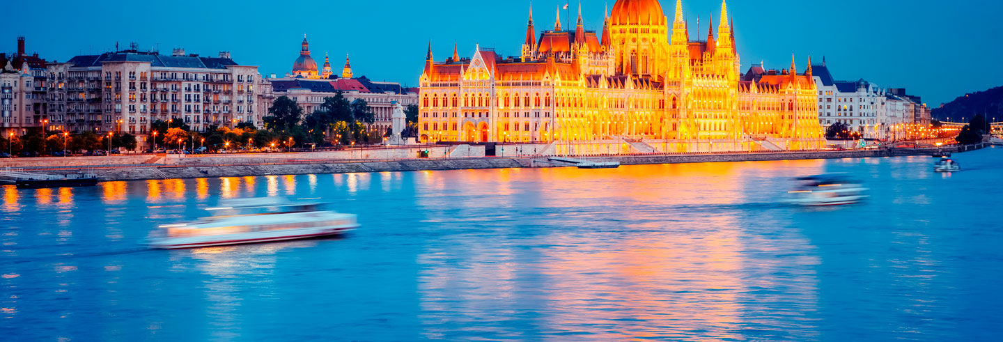 Danube Sunset Cruise