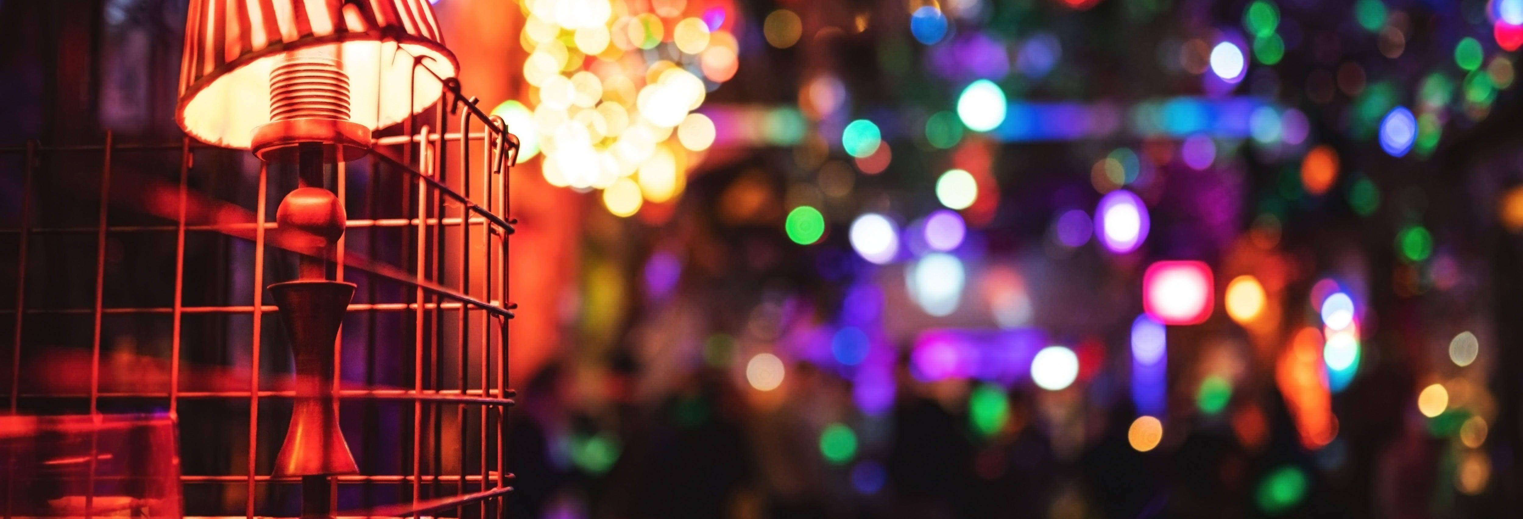 Excursion nocturne à la découverte des Ruin Pubs