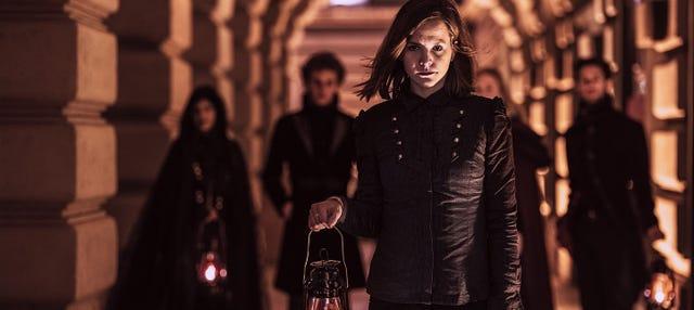 Tour de misterios y leyendas de Budapest