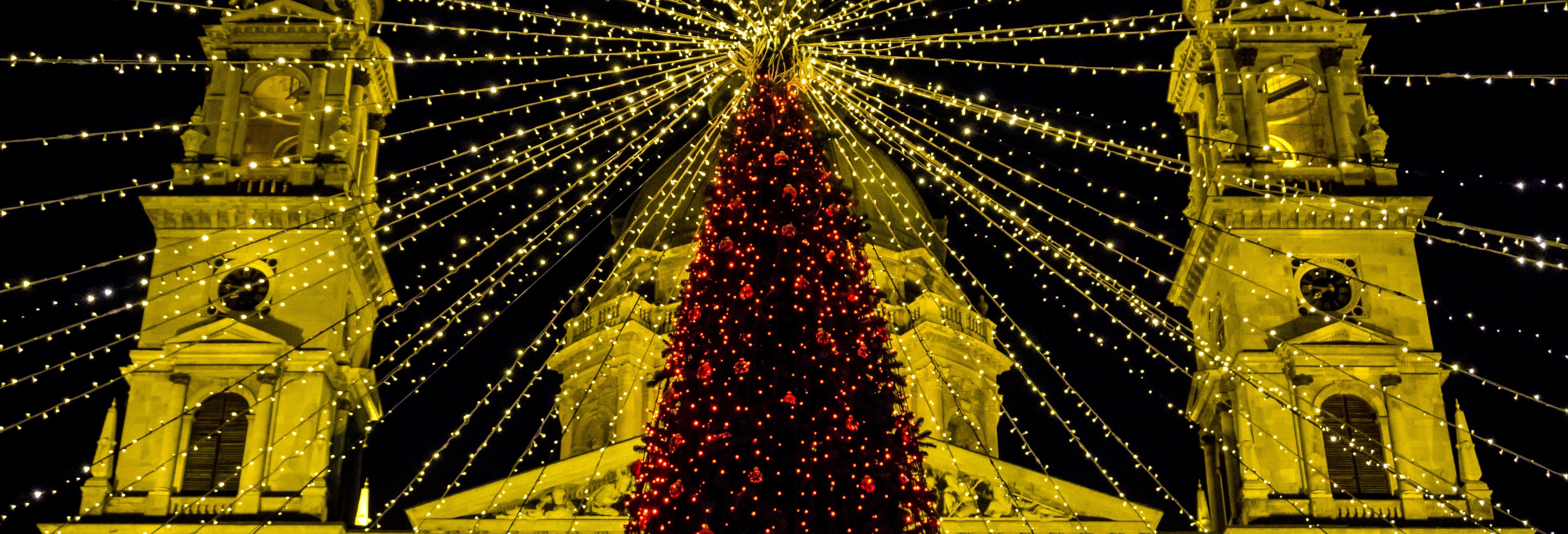 Tour por los mercadillos de Navidad