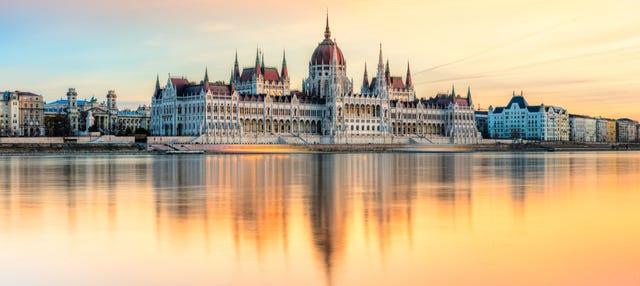 Tour privado por Budapest con guía en español