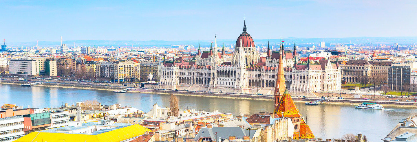 Tour privato di Budapest in italiano