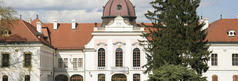 Visita Palácio de Sissi e espetáculo equestre