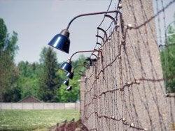 Llegando al campo de concentración de Dachau