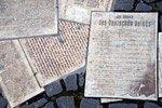 Paseo por el Múnich del Tercer Reich