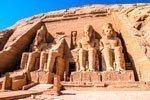 Excursión a Abu Simbel