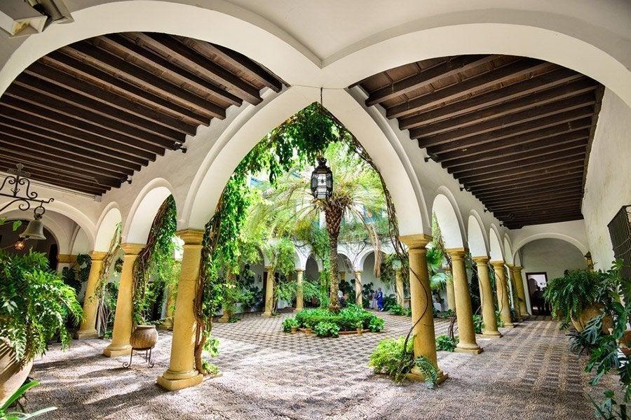 Resultado de imagen de Palacio de Viana Córdoba patios