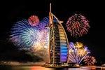 Escapada 5* en Dubái, 4 días