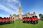 Ruta de 7 días por lo mejor de Canadá