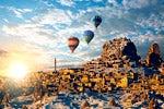 Estambul y Capadocia, 7 días
