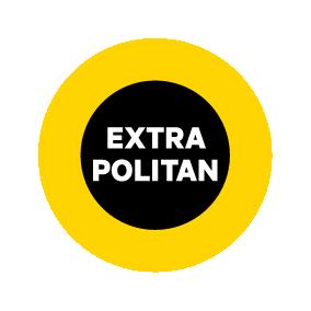 Logo Extrapolitan