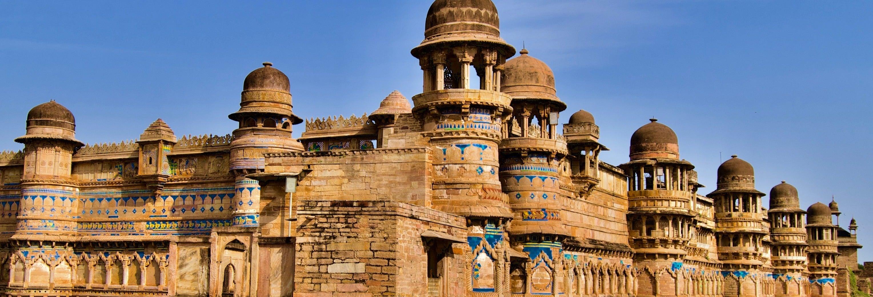Excursión a Gwalior