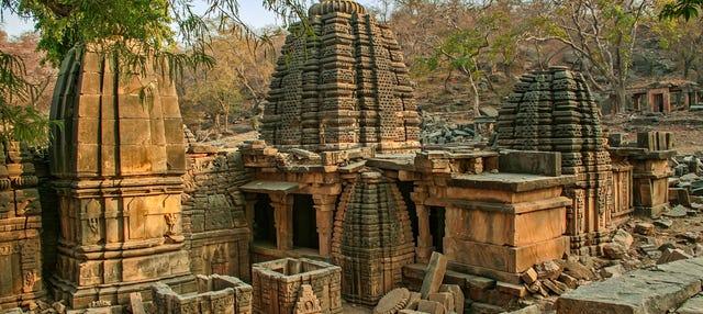 Excursión a los templos de Bateshwar