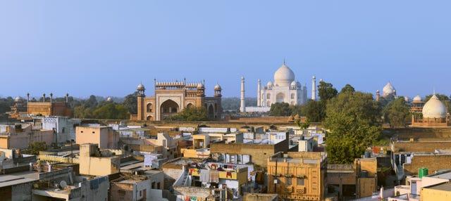 Free tour por Agra ¡Gratis!