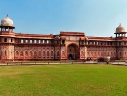 ,Tour por Agra