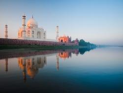 ,Excursión a Fuerte de Agra,Tour por Agra,Excursión a Taj Mahal
