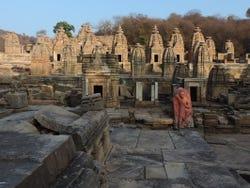 ,Templos de Bateshwar