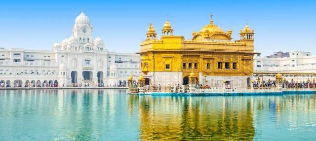 Free tour por Amritsar ¡Gratis!