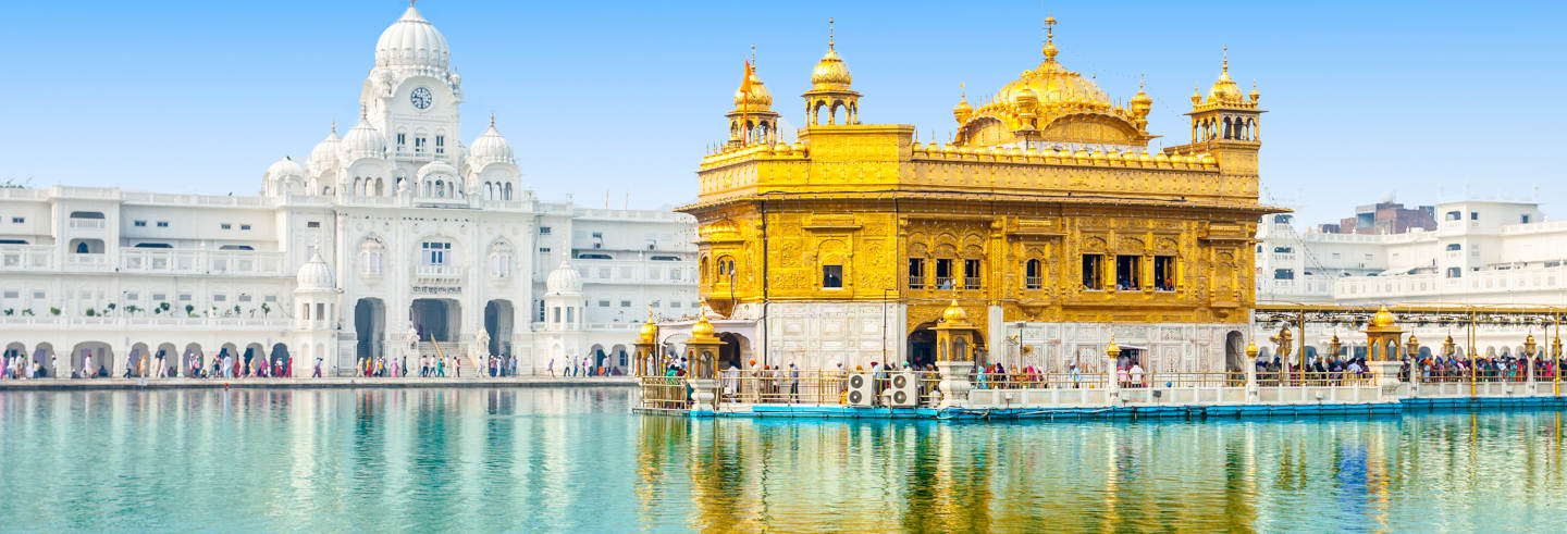 Amritsar Free Walking Tour