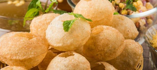 Tour gastronómico por Amritsar