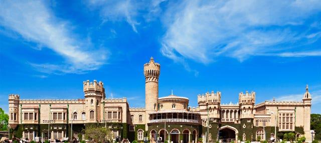 Free tour por Bangalore ¡Gratis!